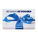 Gift with Blue Bow Gift Card $100