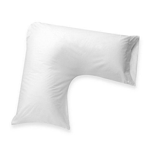 Boomerang Pillow Bed Bath Amp Beyond
