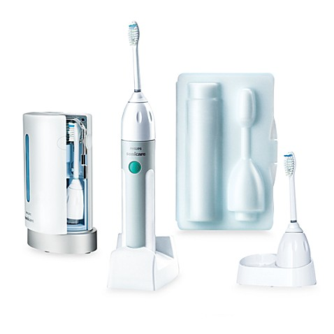 Sonicareâ®+essence+5500+sonic+toothbrush - Find it at Shopwiki