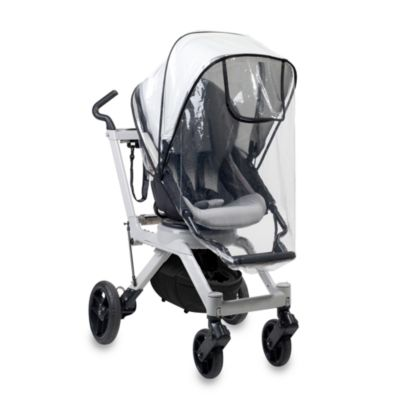 Orbit BabyR G3 Stroller Base ORB875100G in Grey > Orbit Baby™ Large Weather Pack
