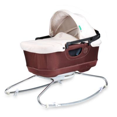 Orbit Baby™ G2 Bassinet in Mocha