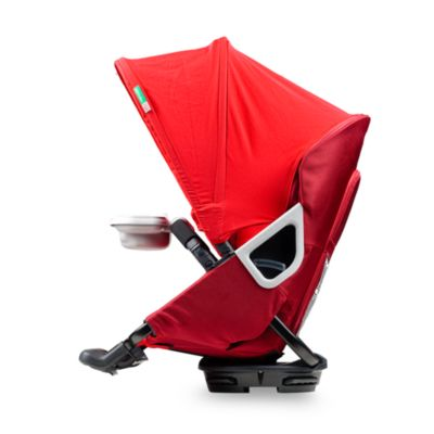 Orbit Baby™ Stroller Seat in Red