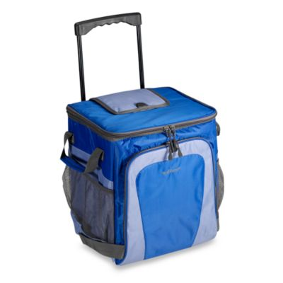 Sublime® 40-Can Wheeled Cooler