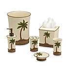 Tommy Bahama® Island Song Waste Basket