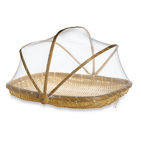 Fruit Basket With Net Cover Bed Bath And Beyond