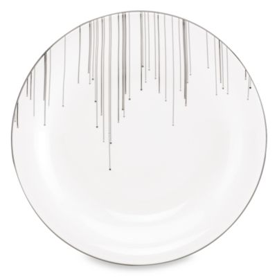 Lenox® Platinum Ice Accent Plate