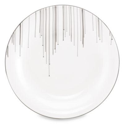 Lenox® Platinum Ice Accent Plate