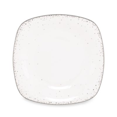 Lenox® Silver Mist 8 3/4-Inch Square Accent Plate