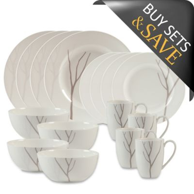 Park City™ 4-Piece Place Setting