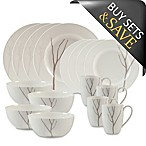 Lenox® Park City 16-Piece Dinnerware Set