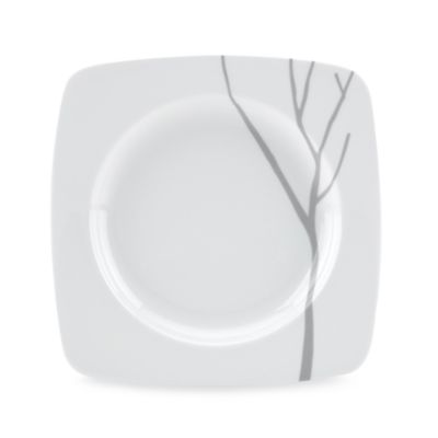 Lenox® Park City™ 8.75-Inch Square Accent Plate