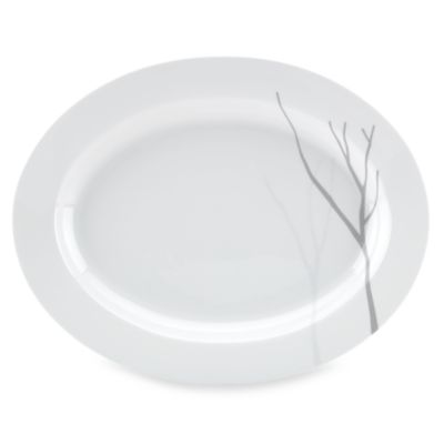 Lenox® Park City™ Oval Platter