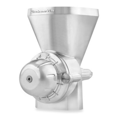 Kitchen Aid® Grain Mill Attachment