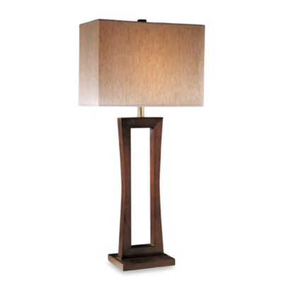 Metro Cherry Accent Lamp