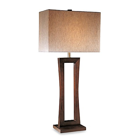 Ambience Metro Cherry Accent Lamp