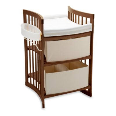 Stokke® Care™ Changing Table in Walnut