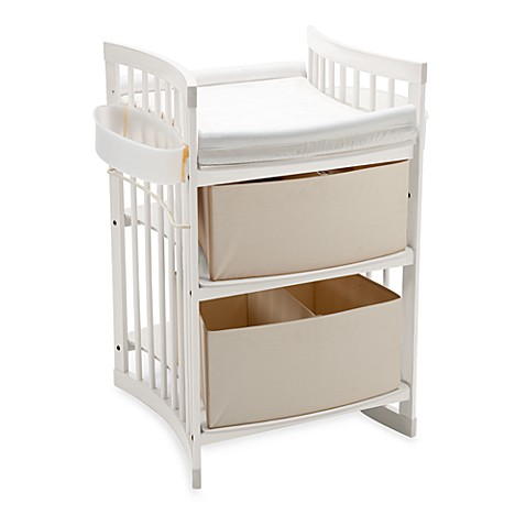 Stokke® Care™ Changing Table in White