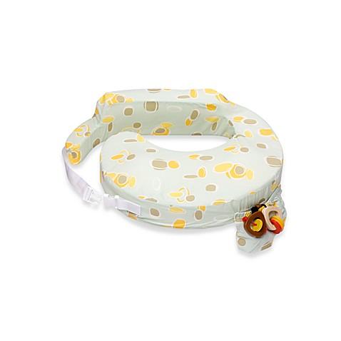My Brest Friend Nursing Pillow Slipcover - Mint Abstract ...