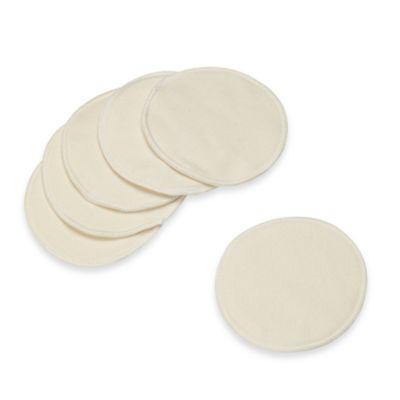 Organic Cotton Nursing Pads (Set of 6)