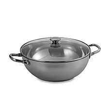 Wolfgang Puck® Gourmet Collection Stainless Steel 12