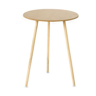 20-Inch Round Decorator Table