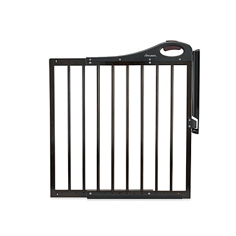 Learning Curve The First Years 174 Slimline Gate Buybuy Baby