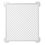 Safety 1st® Screen Door Saver in White