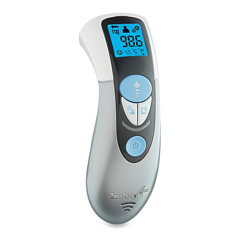 ProGrade™ No Touch Thermometer