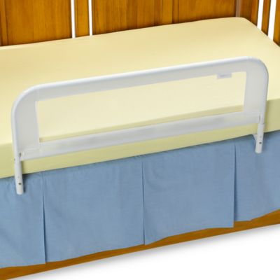 Convertible Crib Bed Rail