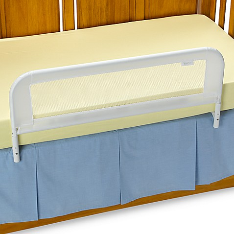 KidCo® Mesh Convertible Crib Bed Rail