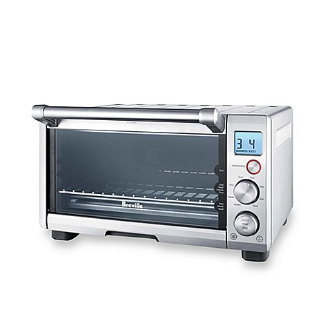 Breville® Compact Smart Oven® Toaster Oven