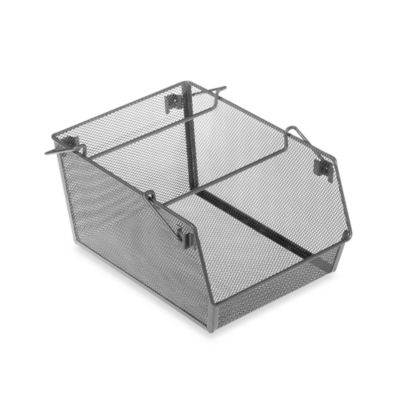 Mesh Stacking Kitchen Bin