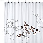 Adelaide 72-Inch W x 72-Inch L Fabric Shower Curtain