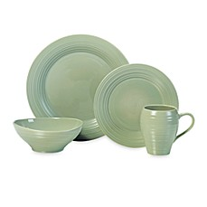 Mikasa® Swirl Dinnerware Collection in Sage