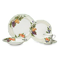 Mikasa® Antique Orchard 5-Piece Place Setting