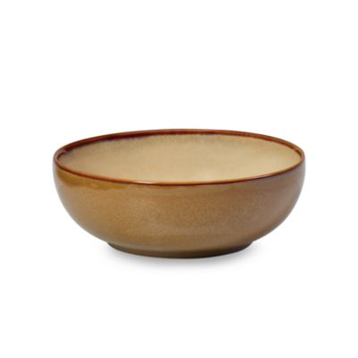 Mikasa® Solstice Terracotta 9-Inch Vegetable Bowl