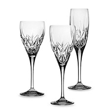 Mikasa® Country Manor Crystal Stemware