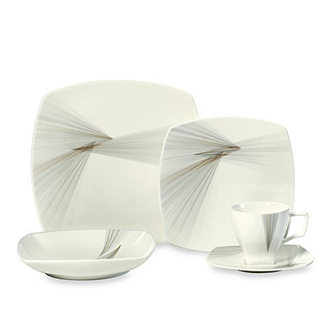 Mikasa® Optic Dinnerware