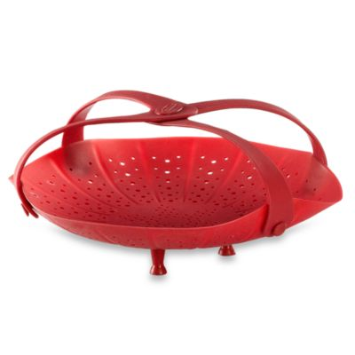 VeggiSteam Vegetable Steamer