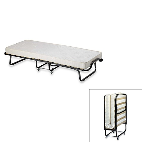 Linon Home Luxor Folding Bed