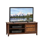 Linon Home Tasman Entertainment Media Center