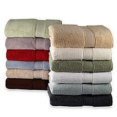Elizabeth Arden™ The Spa Collection Turkish Cotton Bath Towel Collection