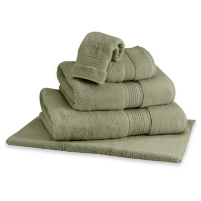 Elizabeth Arden™ The Spa Collection Bath Mat in Basil