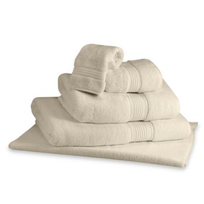 Elizabeth Arden The Spa Collection Bath Towel in Ivory
