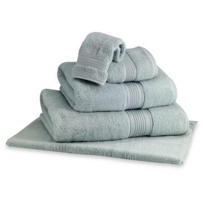 Elizabeth Arden™ The Spa Collection Hand Towel in Sea Blue