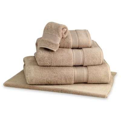 Elizabeth Arden™ The Spa Collection Wash Cloth in Porcini