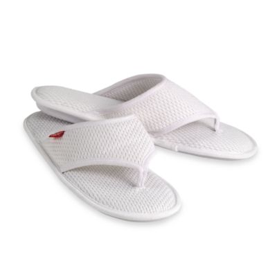 Elizabeth Arden The Spa Collection Medium Women's Slippers