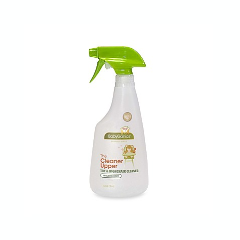 BabyGanics® 16-Ounce Toy Cleaner Spray