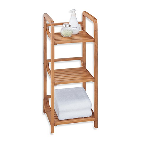 Luxury To Make Space For Other Necessities With This Simple Cabinet Shelf