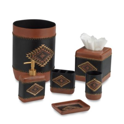 Avanti Mojave Boutique Tissue Holder